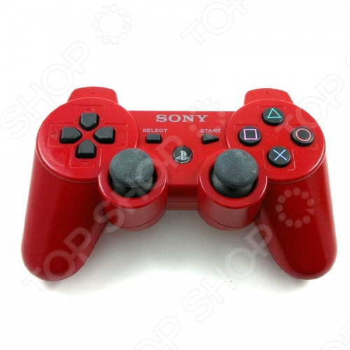 купить Геймпад SONY PlayStation 3 Dualshock 3 PS719256335 онлайн доставка