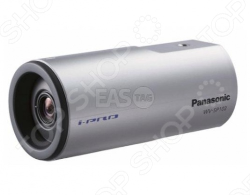 купить IP-камера Panasonic WV-SP105E онлайн доставка