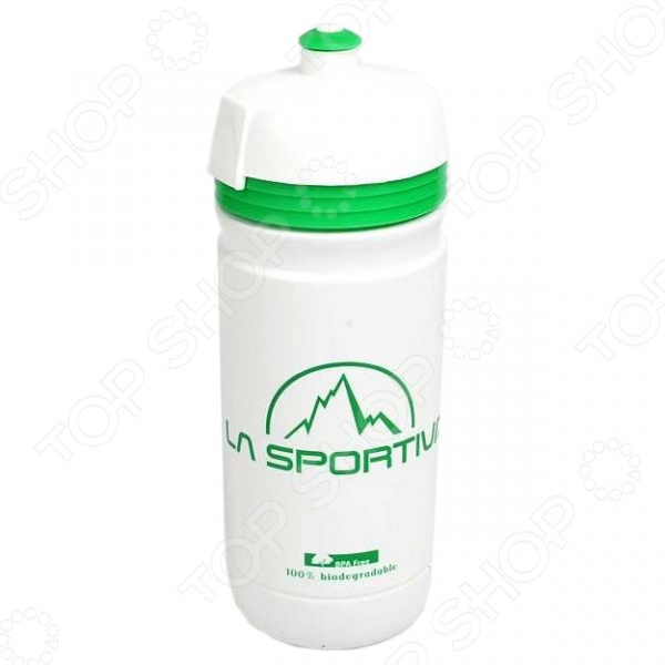 купить Бутылка La Sportiva Running Water Bottle онлайн доставка