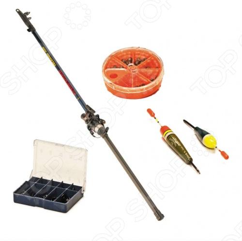 набор для рыбалки с удочкой купить в интернет магазине