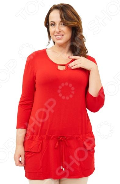 Купить Красную Тунику С Доставкой